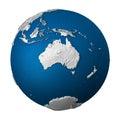 Artificial Earth - Australia