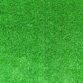 Artificial green grass texture or green grass background for golf course. soccer field or sports background Royalty Free Stock Photo
