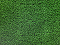 Artificial Turf Background Stock Photo
