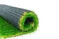 Turba verde hierba papel