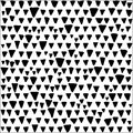 Artistic Hand Drawn Seamless Vector Illustration Pattern Background