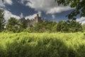 Arundel Castle Arundel West Sussex Royalty Free Stock Photo