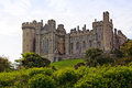 Arundel castle sussex the of west uk Stock Images