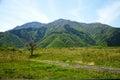 Asagiri Plateau