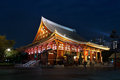 Asakusa kannon or the sensoji temple in tokyo japan sensō ji is an ancient buddhist located it is s oldest and one of its most Stock Images