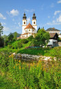 Aschau,Bavaria Royalty Free Stock Image
