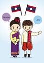 ASEAN laos