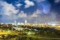 Ashdod, Israel Royalty Free Stock Photo