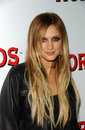 Ashlee Simpson Royalty Free Stock Image
