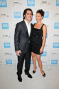 Ashley judd dario franchitti and wife at the usa today hollywood hero gala honoring montage hotel beverly hills ca Stock Image