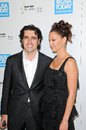 Ashley judd dario franchitti and wife at the usa today hollywood hero gala honoring montage hotel beverly hills ca Royalty Free Stock Image