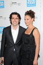 Ashley judd dario franchitti and wife at the usa today hollywood hero gala honoring montage hotel beverly hills ca Royalty Free Stock Photos