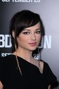 Ashley rickards Fotografia Royalty Free