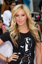 Ashley Tisdale Stock Image
