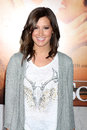 Ashley tisdale arrives at the last song world premiere arclight theaters los angeles ca march Royalty Free Stock Photography