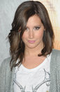 Ashley tisdale at the last song world premiere arclight hollywood ca Stock Photos