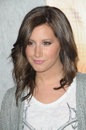 Ashley tisdale at the last song world premiere arclight hollywood ca Royalty Free Stock Photography