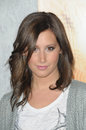 Ashley tisdale at the last song world premiere arclight hollywood ca Stock Photo