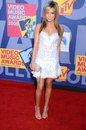 Ashley tisdale at the mtv video music awards paramount pictures studios los angeles ca Royalty Free Stock Image