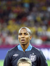 Ashley Young of England Royalty Free Stock Photos