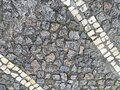 Asia Macau Macao Ruins of St. Paul Mosaic Street Rock Stone Geology Cityscape Ruins Material Texture Background Wall Road Royalty Free Stock Photo
