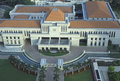 ASIA SINGAPORE OLD PARLIMENT HOUSE Royalty Free Stock Photo