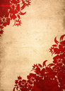 Asia style textures and backgrounds Stock Photography