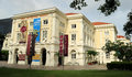The asian civilisations museum is an institution which forms a part of four museums in singapore other three being Stock Photography