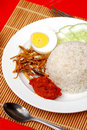 Asian Cuisine Series 01 Royalty Free Stock Photo