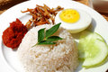 Asian Cuisine Series 02 Royalty Free Stock Photo