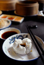 Asian food : Dim sum Stock Photography