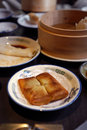 Asian food : Dim sum Stock Images