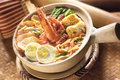 Asian food14 Royalty Free Stock Photo