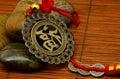 Asian Medallion