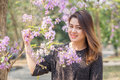Asians women Royalty Free Stock Photo