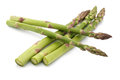 Asparagus Group Royalty Free Stock Photo