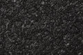 Asphalt roofing material close up of roll Royalty Free Stock Image
