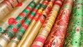 Assam Silk Royalty Free Stock Photo