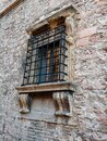 Assisi, Italy. Medieval city famous all over the world. Royalty Free Stock Photo