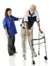 Pomoc staršie