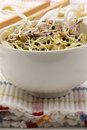 Assorted sprouts salad. Royalty Free Stock Images