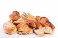 Assortment of pastries Royalty Free Stock Images