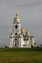Assumption Cathedral of Vladimir Royalty Free Stock Images