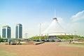 Astana City, cityscape