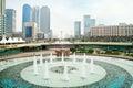 Astana, cityscape