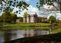 Astley Hall Stock Photography
