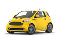 Aston Martin Cygnet (2012) Royalty Free Stock Photography
