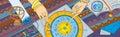 Astrológia reklamný formát primárne určený pre použitie na webových stránkach