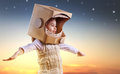 Astronaut Royalty Free Stock Photo