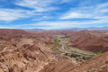 Atacama, Chile Royalty Free Stock Photo